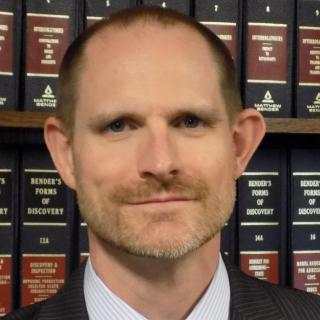 Richard Mellen