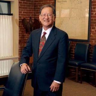 Robert Wong Gin