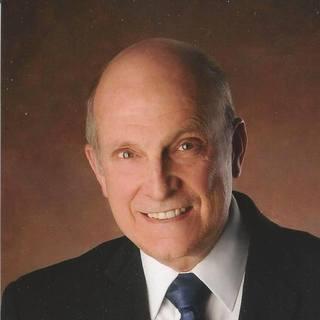 Rex Bushman