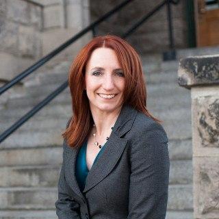 Laura Jane Edwards
