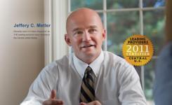 Jeffery Metler