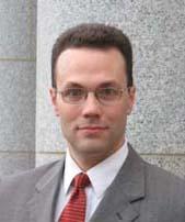 Stephen Howard