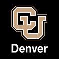 University of Colorado - Denver Logo