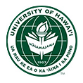 University of Hawaii - Manoa Logo
