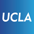 University of California - Los Angeles Logo
