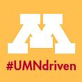 University of Minnesota - Twin Cities Logo