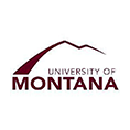 University of Montana - University of Montana-Missoula Logo