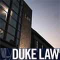 Duke University School of Law Logo