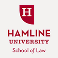 Hamline University School of Law Logo