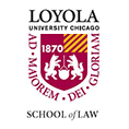 Loyola University Chicago School of Law Logo