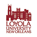Loyola University New Orleans College of Law Logo