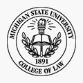 Michigan State University College of Law Logo