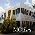 Mississippi College School of Law Logo