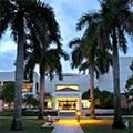 Shepard Broad Law Center, Nova Southeastern University Logo