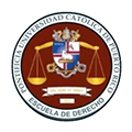 Pontifical Catholic University of Puerto Rico School of Law Logo