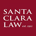 Santa Clara University School of Law Logo