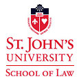 St. John's University School of Law Logo