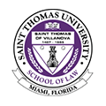 St. Thomas University School of Law Logo