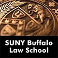 SUNY Buffalo Law School Logo