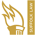 Suffolk University Law School Logo