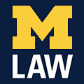 University of Michigan Law School Logo