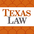 The University of Texas School of Law Logo
