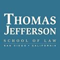 Thomas Jefferson School of Law Logo