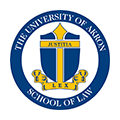 University of Akron School of Law Logo