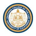 University of California Hastings College of the Law Logo