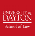 University of Dayton School of Law Logo