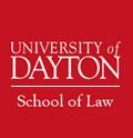 University of Dayton School of Law Logo