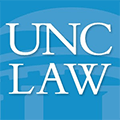 University of North Carolina School of Law Logo