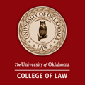 University of Oklahoma College of Law Logo