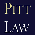 University of Pittsburgh School of Law Logo