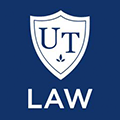 The University of Toledo College of Law Logo