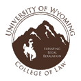 University of Wyoming College of Law Logo