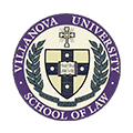 Villanova University School of Law Logo