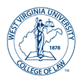 West Virginia University College of Law Logo