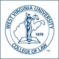 West Virginia University College of Law Logo