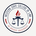 Western State College of Law at Argosy University Logo