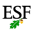 State University of New York - College of Environmental Science & Forestry Logo