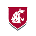 Washington State University - Spokane campus Logo