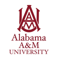 Alabama A&M University Logo