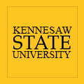 University System of Georgia - Kennesaw State University Logo
