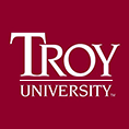 Troy University - Dothan campus Logo