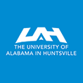 University of Alabama - Huntsville Logo