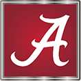 University of Alabama - Tuscaloosa Logo
