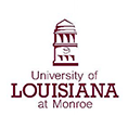 University of Louisiana - Monroe Logo