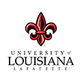 University of Louisiana - Lafayette Logo