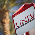 University of Nevada-Las Vegas Logo
